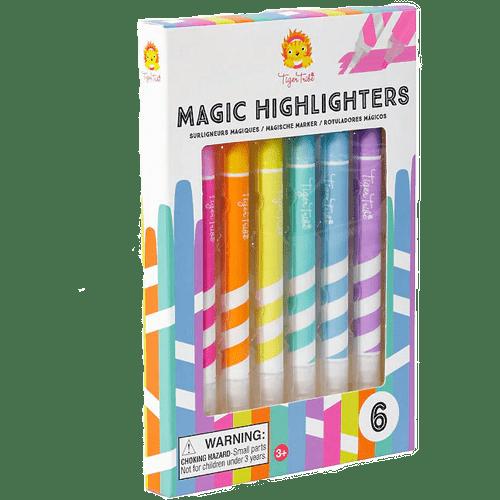 Magic HIGHLIGHTER markeri